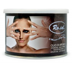 Roial cera vaso argan ml.400