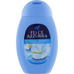 Felce Azzurra Muschio Bianco Doccia Gel 250 ml.