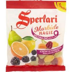 Sperlari Morbide Magie Arcobaleno alla Frutta gr.175