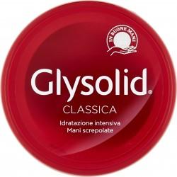 Glysolid crema mani - ml.100