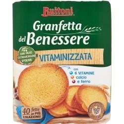 Buitoni Granfetta del Benessere Vitaminizzata 300 gr.
