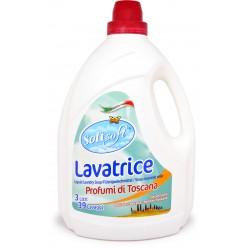 Soft Soft lavatrice profumo toscana lt.3
