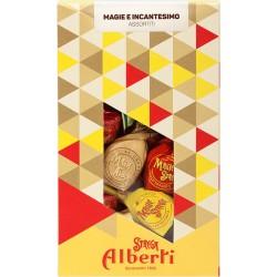 Strega cioccolatini magie assortite gr.250