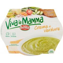 Viva la Mamma Crema di Verdure 600 gr.