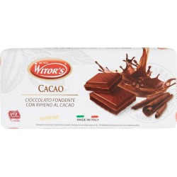 Witor's Cacao 100 gr.