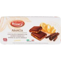 Witor's tavoletta all'arancia gr.100