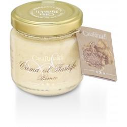 Casa Rinaldi crema al tartufo bianco gr.80
