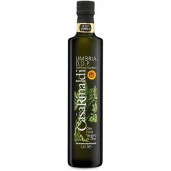 Casa Rinaldi olio colli di Assisi dop ml.500