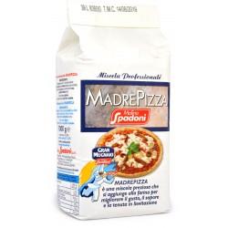 Spadoni farina madrepizza kg.1