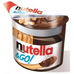 Nutella & go ferrero gr.48