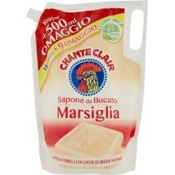 Chanteclair Sapone da Bucato Marsiglia 1500 ml.
