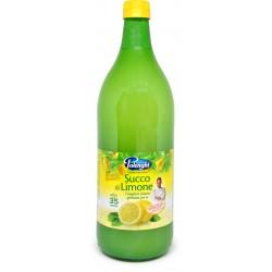 Polenghi succo limone vap lt.1