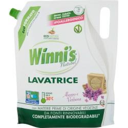 Winni's Lavatrice Aleppo e Verbena 1,25 lt.