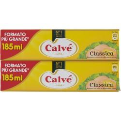 Calvè maionese Classica 2 x 185 ml