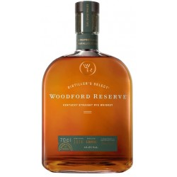 Woodford whiskey reserve cl.70