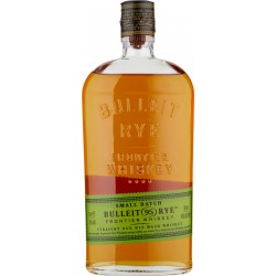 Bulleit Rye Frontier Whiskey 70 cl.