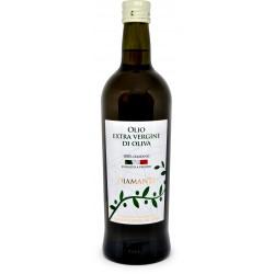 """Olificio di Moniga del Garda olio extra vergine d'oliva """"Diamante"""" ml.750"""