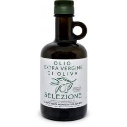 "Oleificio di Moniga del Garda olio extra vergine d'oliva ""Selezione"" ml.500"