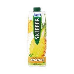 Skipper succo classic ananas - lt.1