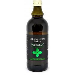"""Oleificio di Moniga del Garda olio extra vergine d'oliva """"Smeraldo"""" lt.1"""