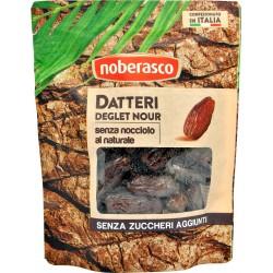 Noberasco Datteri Deglet Nour senza nocciolo al naturale 200 gr.