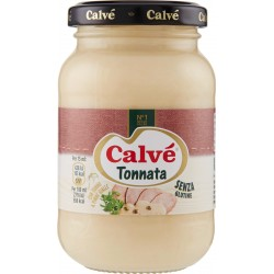 Calvé Salsa Tonnata 225 ml.