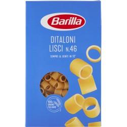 Barilla Ditaloni Lisci n.46 500 gr.