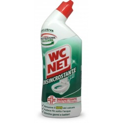 Wc Net disincrostante gel ml.700