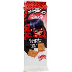 Walcor Biscotti Miraculous 200 gr.