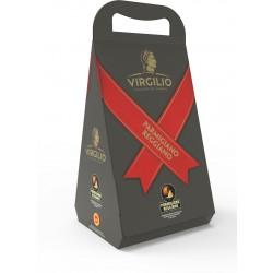 Virgilio Parmigiano Reggiano 24 Mesi Conf. Regalo gr. 700