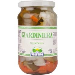 Valtaro giardiniera gr.560