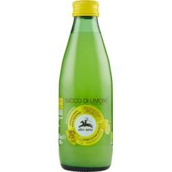 Alce nero Succo di Limone Bio 250 ml.
