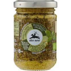 Alce nero Pesto alla Genovese Bio gr.130