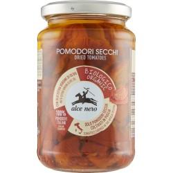 Alce nero Pomodori Secchi Bio in olio gr.330