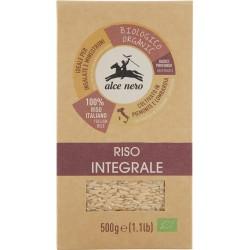 Alce nero Riso Integrale Bio gr.500
