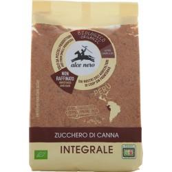 Alce nero Zucchero di Canna Integrale Bio 500 gr