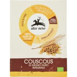 Alce nero Couscous di Grano Duro Integrale Bio 500 gr.
