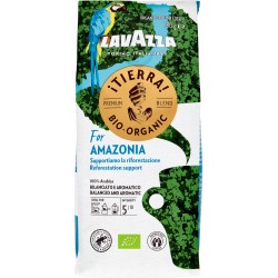 Lavazza Tierra Single Origin Perù - Ande 180 gr.