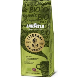 Lavazza Tierra Bio - Organic 180 gr.