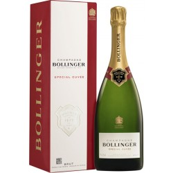 Bollinger champagne special cuvee astucciato cl.75