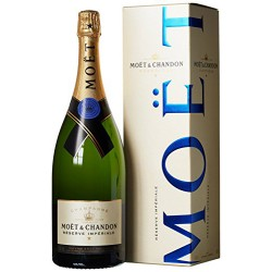 Moet & Chandon Champagne Imperial Reserve Blu