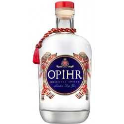 Opihr gin oriental spiced cl.70
