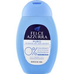 Felce Azzurra Puro Doccia Gel 250 ml.