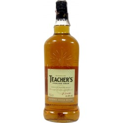 Teacher's Whisky lt.1 40°
