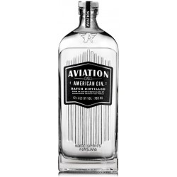 Aviation gin cl.70