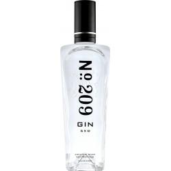 Gin n.209 cl.70 imp. 46°