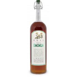 Poli elisir liquore alla camomilla cl.70