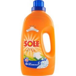 Sole Bianco Solare ultra 1,4 lt. 28 lavaggi
