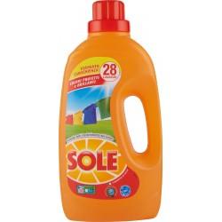 Sole Colori Protetti e Brillanti 1,4 lt. 28 lavaggi