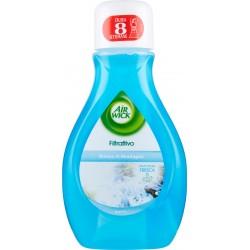 Air Wick Filtrattivo Brezza di Montagna 375 ml.